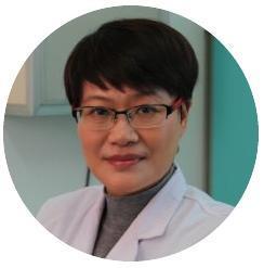 著名养生专家、广东省中医院副院长杨志敏教授
