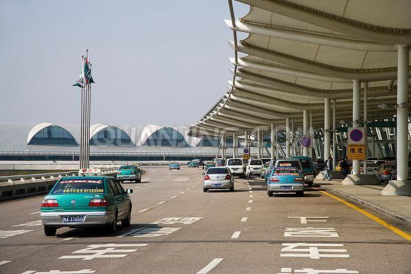 开车去广州白云机场接人,路线有重大变化!记住图片