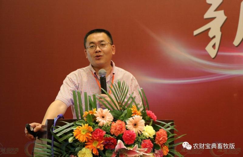 江门六和总经理王志华