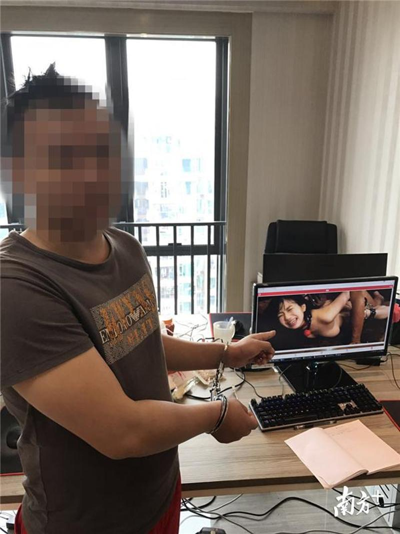 色情微信对话_色情视频做诱饵,这款APP每天诈骗上万人,单月流水超亿元