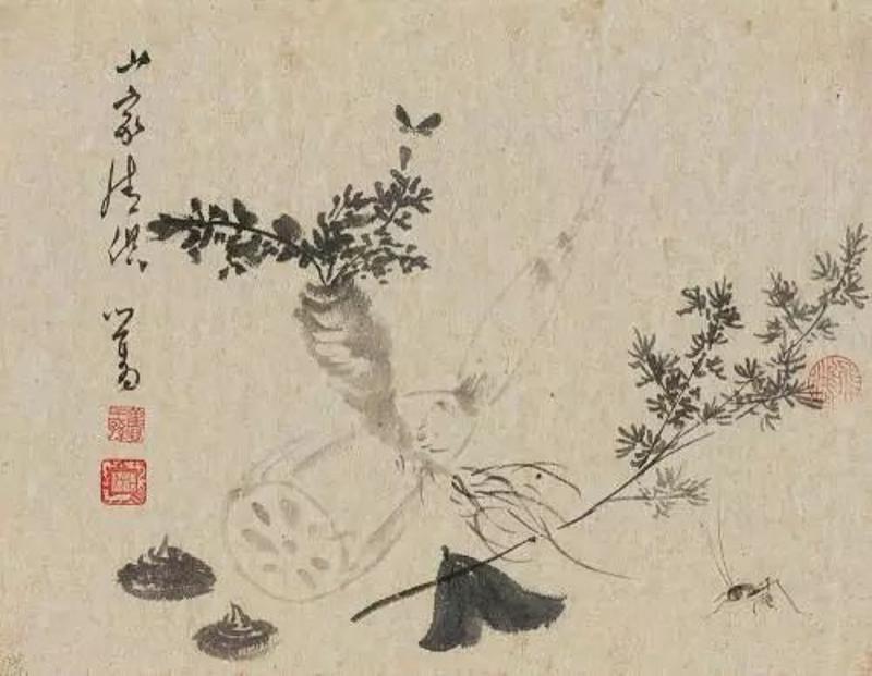 刚好比苏轼晚生了一百年的南宋人林洪,是宋朝的另一位美食家.图片